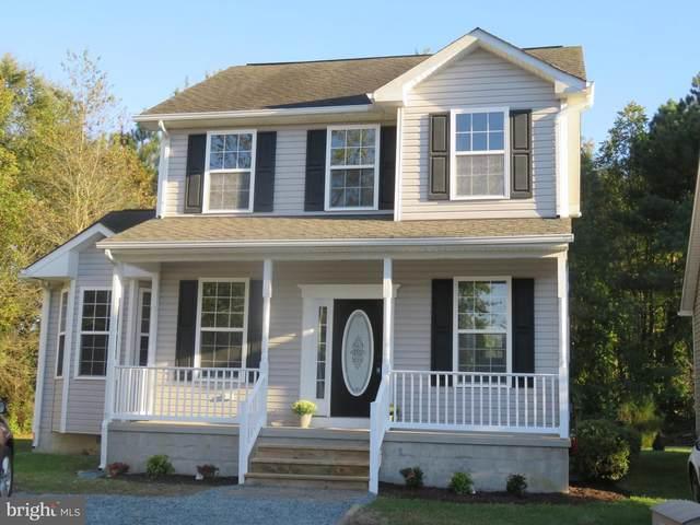 1225 Fairfield, DENTON, MD 21629 (#MDCM2000035) :: Eng Garcia Properties, LLC