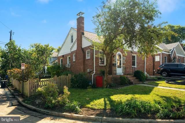 2317 N Kenmore Street, ARLINGTON, VA 22201 (#VAAR2000379) :: Crews Real Estate