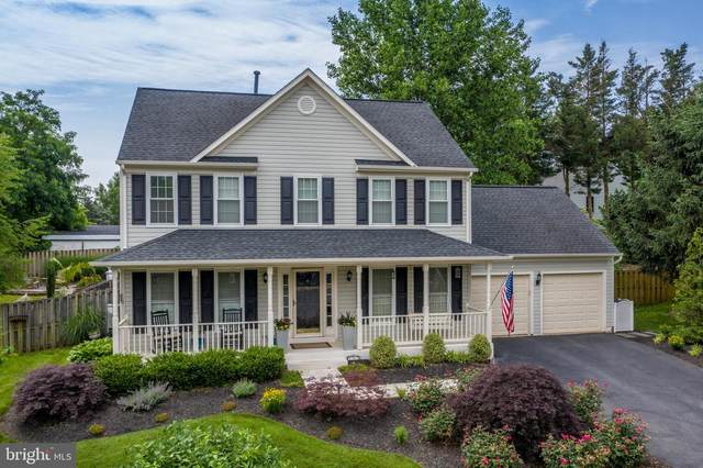 407 Wingate Place SW, LEESBURG, VA 20175 (#VALO2000782) :: Charis Realty Group