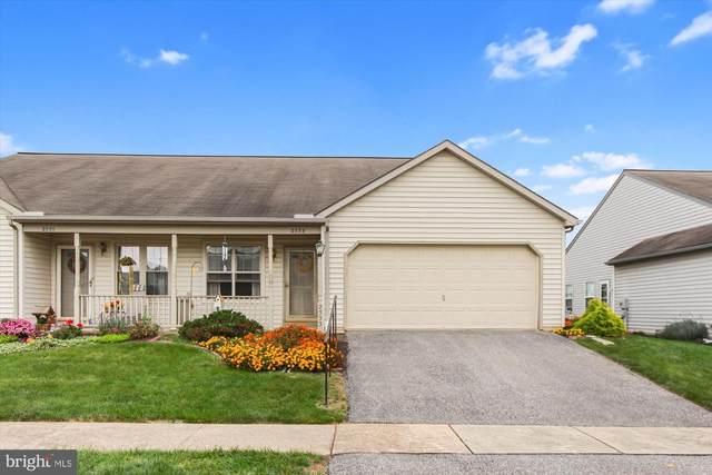 2533 Brady, YORK, PA 17404 (#PAYK2000557) :: The Matt Lenza Real Estate Team