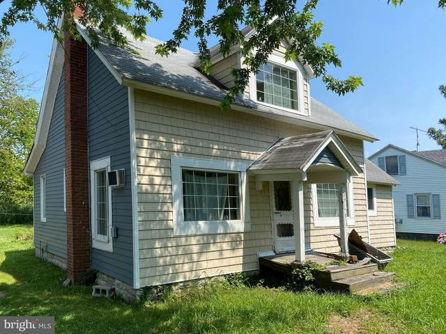 4017 Tyler Road, EWELL, MD 21824 (#MDSO2000048) :: Shamrock Realty Group, Inc