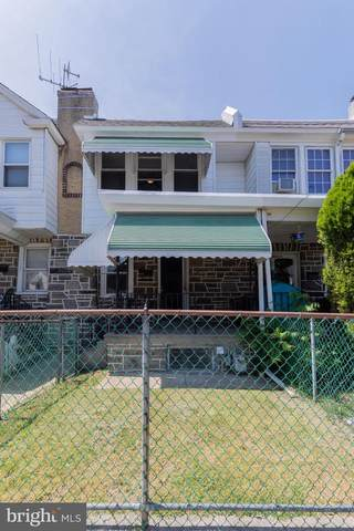 7247 Clinton Road, UPPER DARBY, PA 19082 (#PADE2000596) :: RE/MAX Advantage Realty