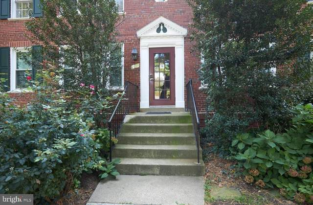 1917 N Rhodes Street #13, ARLINGTON, VA 22201 (#VAAR2000383) :: Nesbitt Realty