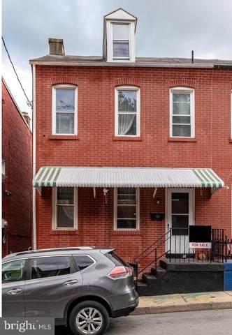 632 Poplar, LANCASTER, PA 17603 (#PALA2000517) :: The Craig Hartranft Team, Berkshire Hathaway Homesale Realty