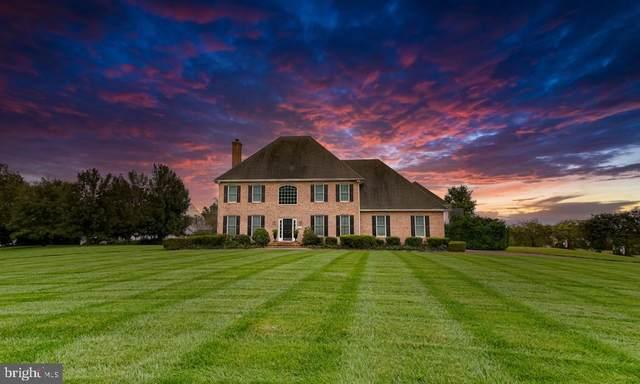 27174 Tartan Lane, SALISBURY, MD 21801 (#MDWC2000097) :: Monarch Properties