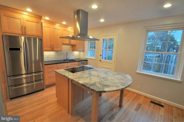 3141 S Stafford Street, ARLINGTON, VA 22206 (#VAAR2000391) :: Crews Real Estate
