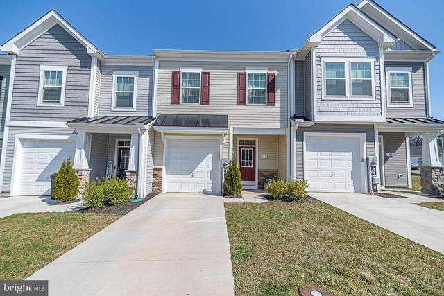 149 O'flannery Ct., MARTINSBURG, WV 25403 (#WVBE2000201) :: Betsher and Associates Realtors