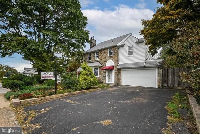 1609 E Newport Pike, WILMINGTON, DE 19804 (#DENC2000583) :: Boyle & Kahoe Real Estate
