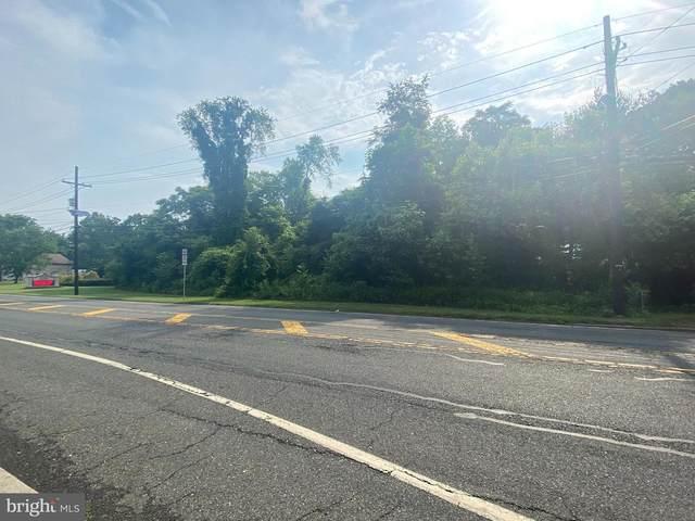 1741 Delsea Drive, WOODBURY, NJ 08096 (#NJGL2000362) :: Shamrock Realty Group, Inc