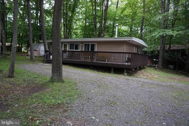 1555 Lake Lane, POCONO LAKE, PA 18347 (#PAMR2000014) :: Jim Bass Group of Real Estate Teams, LLC