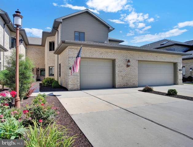 6415 9TH View, FAYETTEVILLE, PA 17222 (#PAFL2000186) :: McClain-Williamson Realty, LLC.