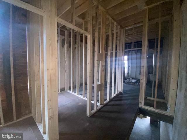 2535 N Gratz Street, PHILADELPHIA, PA 19132 (#PAPH2002586) :: Jim Bass Group of Real Estate Teams, LLC