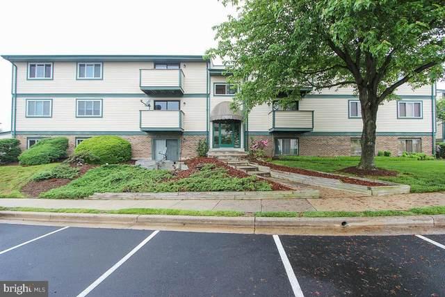 19601 Gunners Branch Road #L (1-0133), GERMANTOWN, MD 20876 (#MDMC2001412) :: Jim Bass Group of Real Estate Teams, LLC
