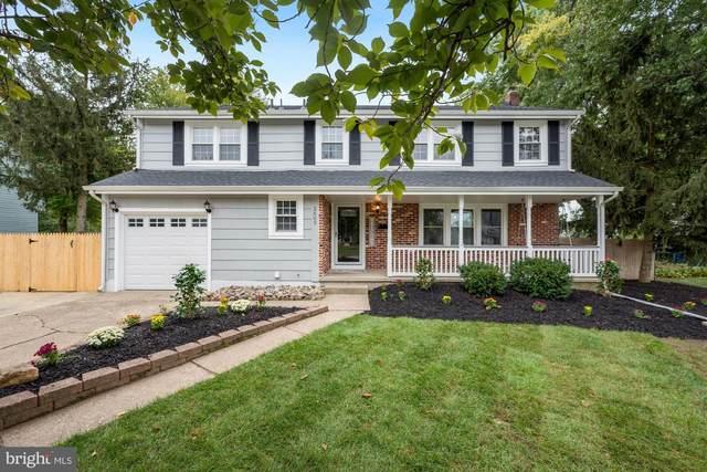 2605 Yellowstone Road, CINNAMINSON, NJ 08077 (MLS #NJBL2000499) :: Kiliszek Real Estate Experts