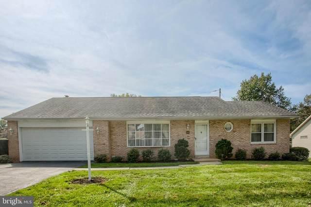 528 Fairway Drive, CAMP HILL, PA 17011 (#PACB2000305) :: The Matt Lenza Real Estate Team
