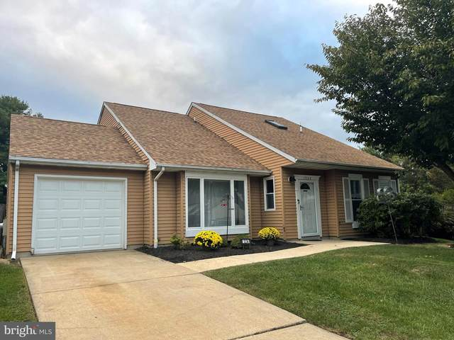 1234 Caldwell Court N, BELCAMP, MD 21017 (#MDHR2000319) :: Betsher and Associates Realtors