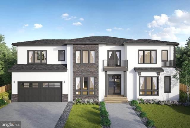 606 Orrin Street SE, VIENNA, VA 22180 (#VAFX2001511) :: Speicher Group of Long & Foster Real Estate