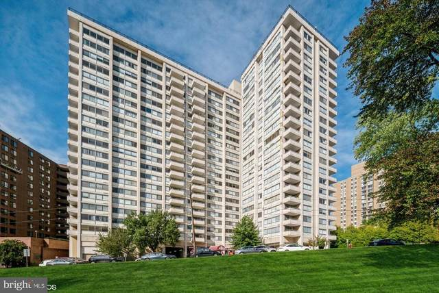 4515 Willard Avenue 509S, CHEVY CHASE, MD 20815 (#MDMC2001217) :: ExecuHome Realty