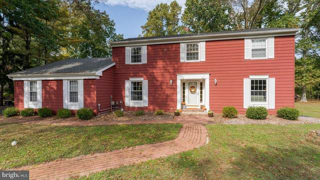 15 Forrest Hill Drive, TITUSVILLE, NJ 08560 (#NJME2000399) :: McClain-Williamson Realty, LLC.