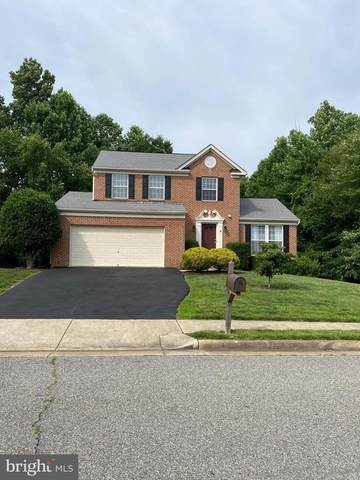 8 Zinc Drive, FREDERICKSBURG, VA 22406 (#VAST2000344) :: The MD Home Team