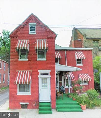 615 Camp Street, HARRISBURG, PA 17110 (#PADA2000312) :: The Jim Powers Team