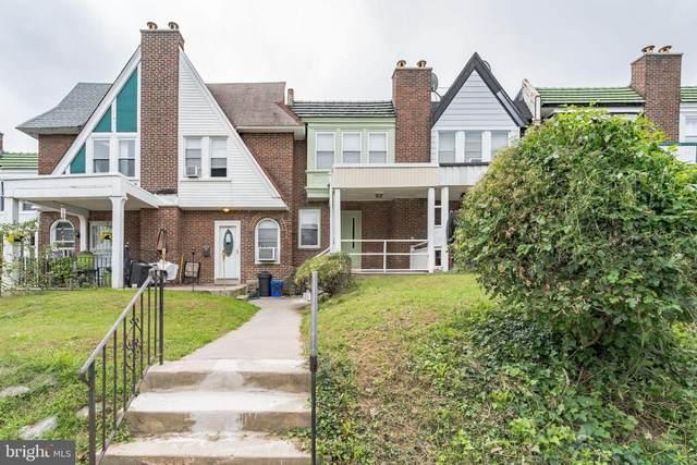 7110 Woolston Avenue, PHILADELPHIA, PA 19138 (#PAPH2002489) :: Compass