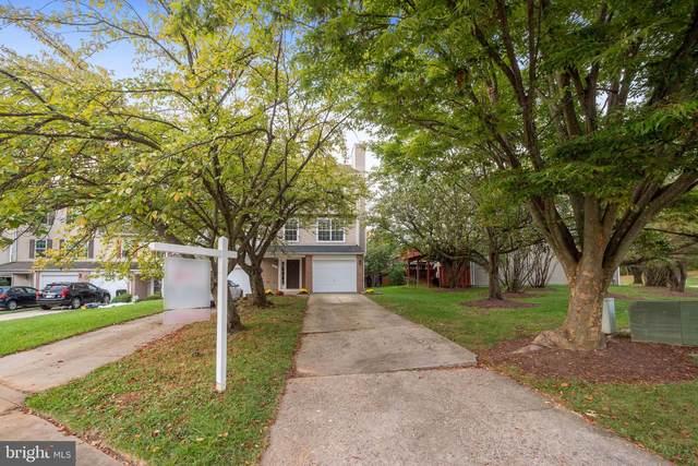 8420 Oak Bush, COLUMBIA, MD 21045 (#MDHW2000333) :: Revol Real Estate