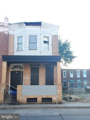 1478 Mount Ephraim Avenue, CAMDEN, NJ 08104 (#NJCD2000622) :: Murray & Co. Real Estate