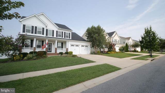 23668 Coventry Drive, LEONARDTOWN, MD 20650 (#MDSM2000145) :: The Maryland Group of Long & Foster Real Estate