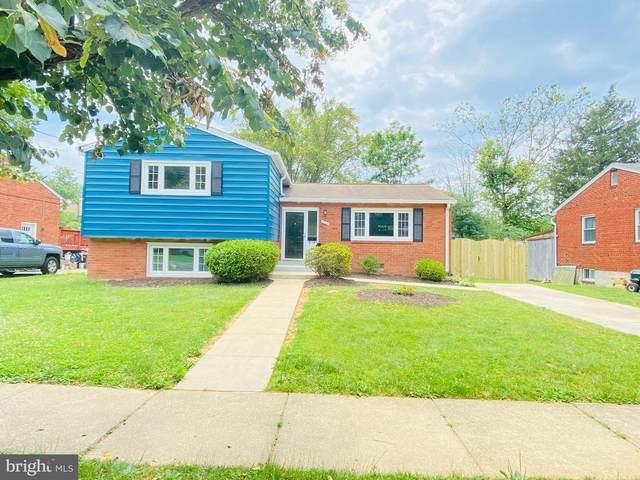 3304 Moline Road, SILVER SPRING, MD 20902 (#MDMC2001430) :: Blackwell Real Estate
