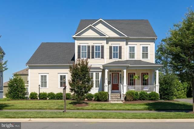 23821 Weathervane Place, ASHBURN, VA 20148 (#VALO2000796) :: Arlington Realty, Inc.