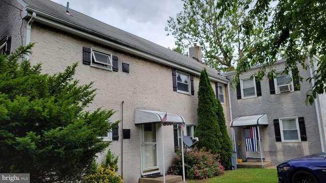 51 Chesterfield Crosswicks Road, CHESTERFIELD, NJ 08515 (#NJBL2000556) :: Holloway Real Estate Group