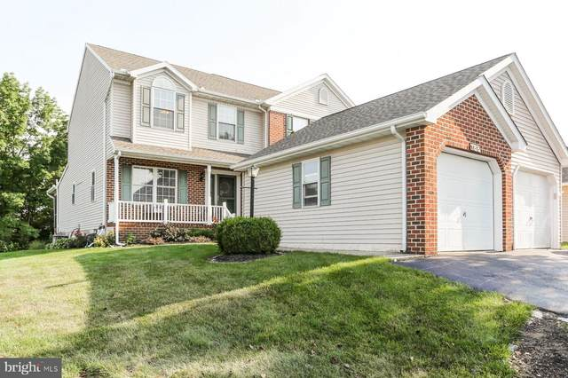 188 Spruce Court, ANNVILLE, PA 17003 (MLS #PALN2000132) :: PORTERPLUS REALTY