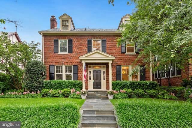 3834 Garrison Street NW, WASHINGTON, DC 20016 (#DCDC2001244) :: Sunrise Home Sales Team of Mackintosh Inc Realtors