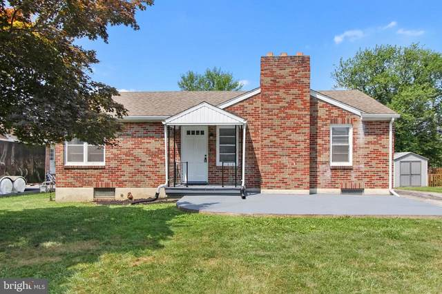 750 S Russell Street, YORK, PA 17402 (#PAYK2000476) :: The Joy Daniels Real Estate Group