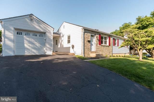 2118 Hamilton Avenue, ABINGTON, PA 19001 (#PAMC2001030) :: Blackwell Real Estate