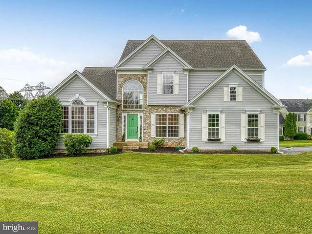 1807 Sparrows Drive, WOODBINE, MD 21797 (#MDCR2000208) :: Pearson Smith Realty