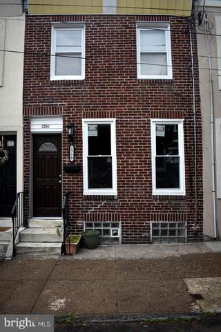 2350 E Hazzard Street, PHILADELPHIA, PA 19125 (#PAPH2002600) :: Shamrock Realty Group, Inc