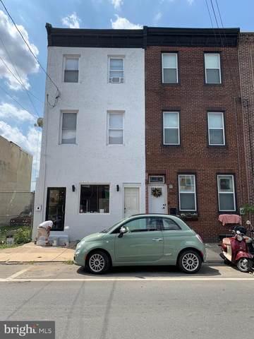 1904 N 2ND Street, PHILADELPHIA, PA 19122 (#PAPH2002505) :: The Dailey Group