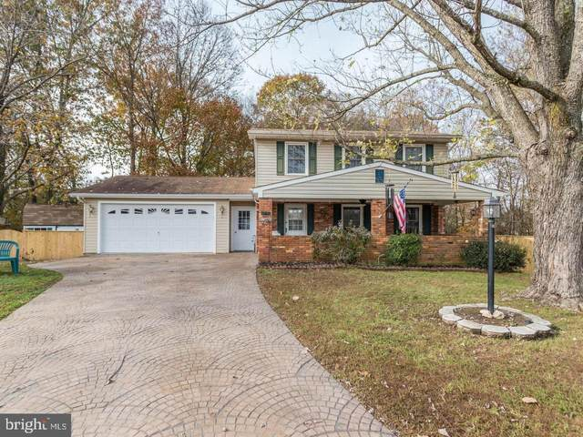 7151 Boxwood Court, BRYANS ROAD, MD 20616 (#MDCH2000302) :: Corner House Realty