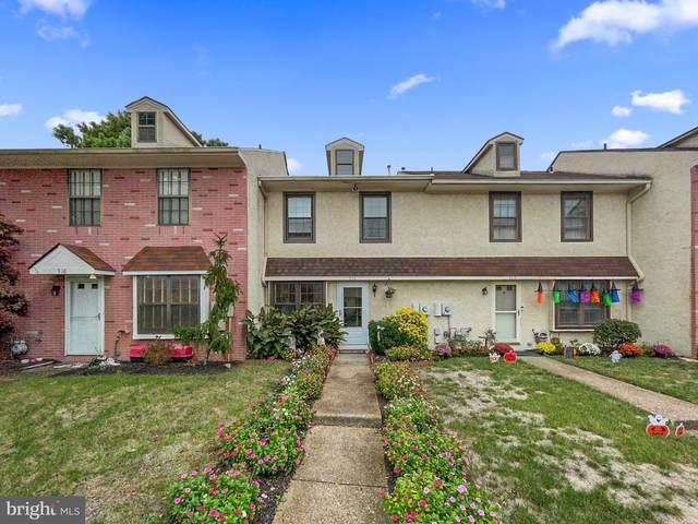 920 Blake Drive, MAYS LANDING, NJ 08330 (#NJAC2000069) :: Linda Dale Real Estate Experts