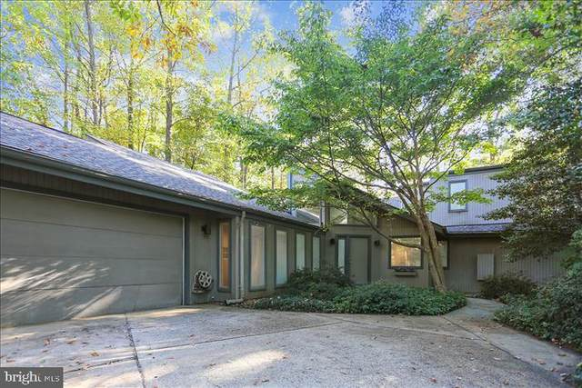 11451 Purple Beech Drive, RESTON, VA 20191 (#VAFX2001519) :: Dart Homes