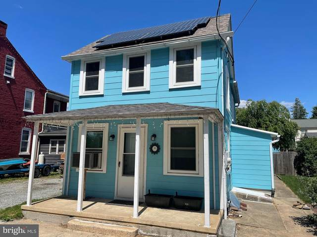 1926 Water Street, WASHINGTON BORO, PA 17582 (#PALA2000536) :: The Joy Daniels Real Estate Group