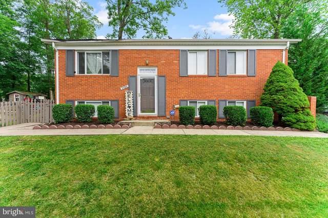2895 Cedar Crest Court, WOODBRIDGE, VA 22192 (#VAPW2000798) :: Sunrise Home Sales Team of Mackintosh Inc Realtors