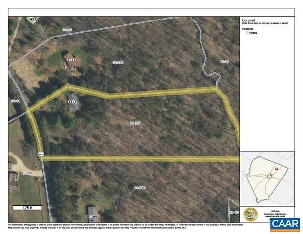 3431 Watts Passage, CHARLOTTESVILLE, VA 22911 (#618969) :: The Putnam Group