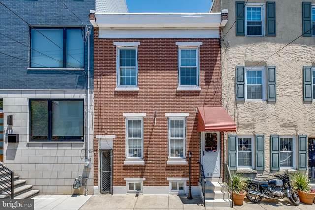 1313 E Berks Street, PHILADELPHIA, PA 19125 (#PAPH2002614) :: Mortensen Team