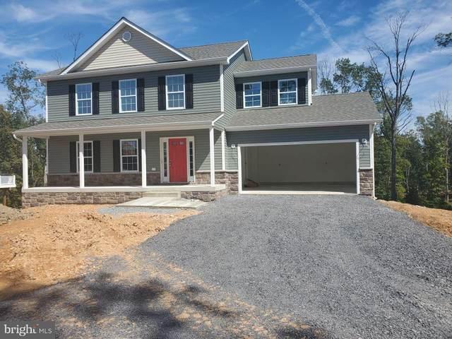 Lot 404 Basin Drive, INWOOD, WV 25428 (#WVBE2000207) :: Eng Garcia Properties, LLC