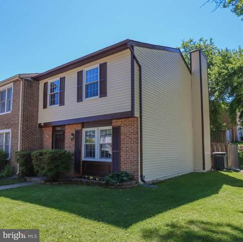 3560 Belfry Lane, WOODBRIDGE, VA 22192 (#VAPW2000802) :: Shamrock Realty Group, Inc