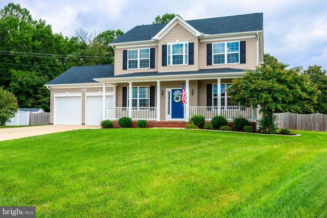 44058 E. Mervell Court, HOLLYWOOD, MD 20636 (#MDSM2000147) :: The Maryland Group of Long & Foster Real Estate