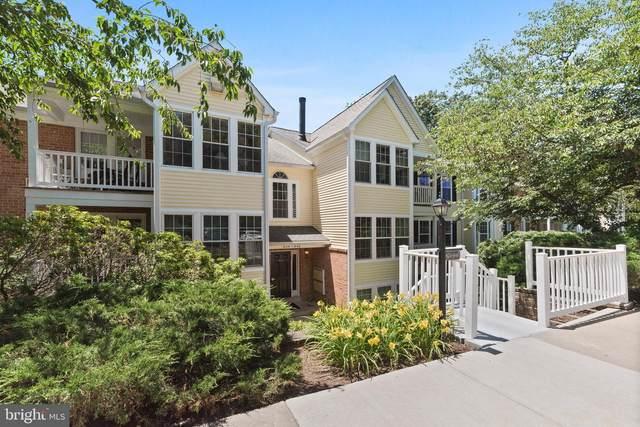638 Southern Hills Drive B-2H, ARNOLD, MD 21012 (#MDAA2000810) :: Corner House Realty